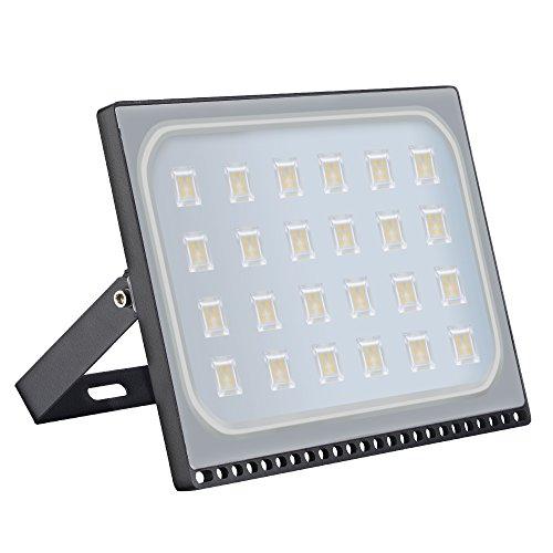 Foco proyector LED 10W 20W 30W 50W 100W 150W 200W