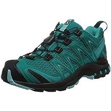 Salomon Xa Pro 3D W, Zapatillas de Trail Running Mujer