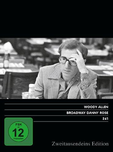 Broadway Danny Rose. Zweitausendeins Edition Film 261 - 261 Rose