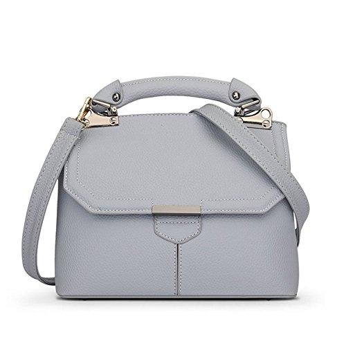 Eysee - Borsa a tracolla donna Grey