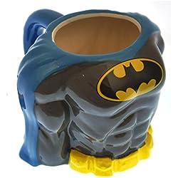 Batman taza, 3D Torso