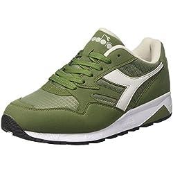 Diadora N902, Zapatillas para Hombre, (Verde Olivina), 43 EU