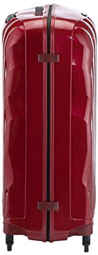 Samsonite Suitcase, 81 cm, 123 Liters, Red