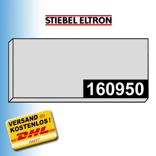 10 Stk. Original Stiebel Eltron Filtermatten-Set G3 für LWZ 170/270 Plus - Art.-Nr.: 160950 - Filter / Ersatzfilter