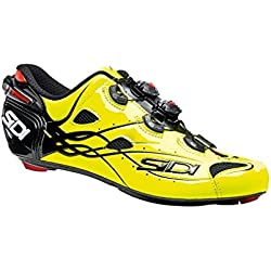 SIDI - 683027/213 : ZAPATILLAS SIDI SHOT CARBONO