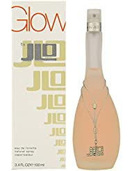 J.Lo Glow Women EDT, 1er Pack (1 x 100 ml)