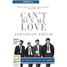 Can't Buy Me Love: Library Edition