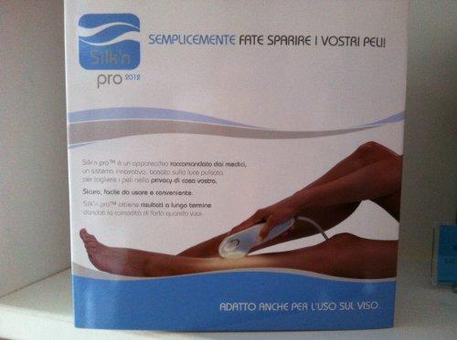 Silk'n pro 2012