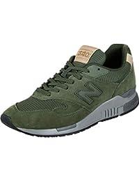 Suchergebnis auf Amazon.de für: New Balance - Grün / Herren / Schuhe ...