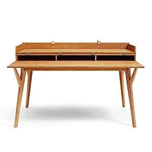bureau design scandinave en bois et convertible dewarens emme cuisine maison. Black Bedroom Furniture Sets. Home Design Ideas