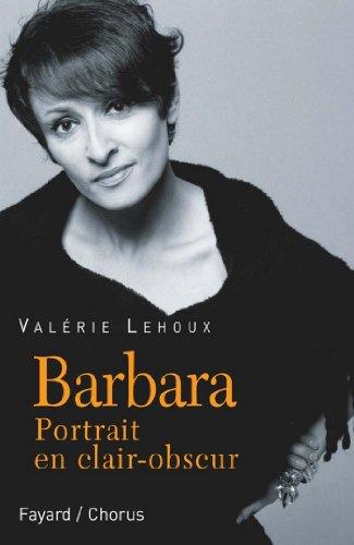 Barbara : Portrait en clair-obscur (Chorus)