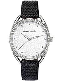 Pierre Cardin Damen-Armbanduhr PC901872F01