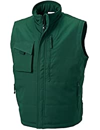 Russell Collection Heavy-Duty Gilet