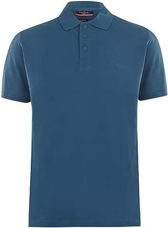 Pierre Cardin Mens New Season Classic Fit Premium Cotton Polo T Shirt
