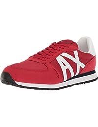 Amazon.it  Armani - Includi non disponibili   Sneaker   Scarpe da uomo ... d254e70de73