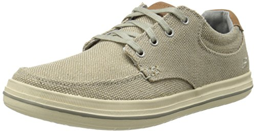 Skechers Define  Soden, Baskets  basses homme marron (KHK)