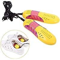 HJJH Schuh-Heizung-Elektrischer Trockner-Stiefel-Geruch-Sterilisator-Fuß-Schutz-Maschine, Stiefel-Geruch-Deodorant-Entfeuchtung... preisvergleich bei billige-tabletten.eu