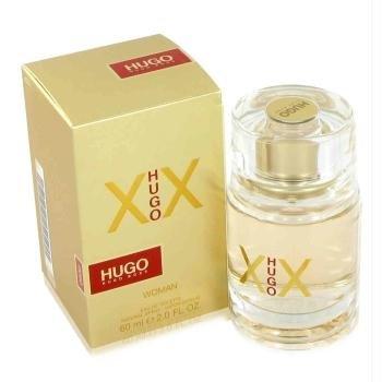 Hugo XX by Hugo Boss Eau De Toilette Spray 60 ml -
