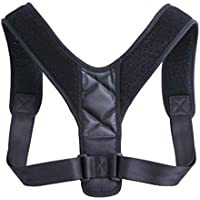 Anself Upper Back Belt Posture Corrector Support Corset Back Shoulder Braces Spine Support Health Care Adjustable... preisvergleich bei billige-tabletten.eu