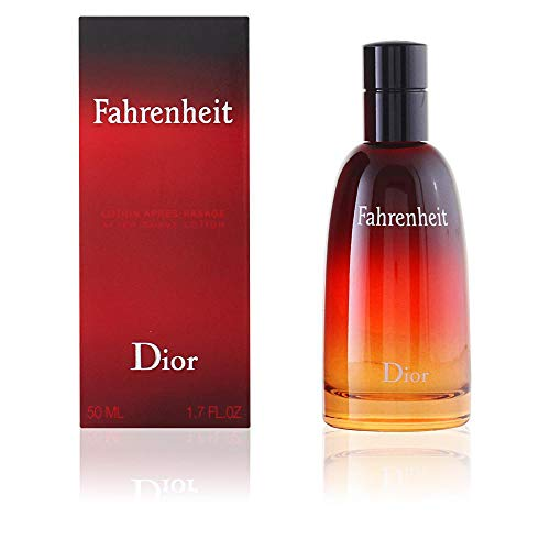 Christian Dior Fahrenheit Dopo Barba Lotion, Uomo, 100 ml