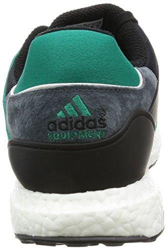 Adidas Originals S79924 Equipment Support Dk Grey Red Grey core black-ftwr white-sub green