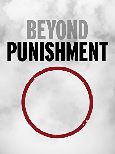 Beyond Punishment Cover