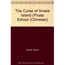 The Curse of Snake Island (Pirate School (Chinese))