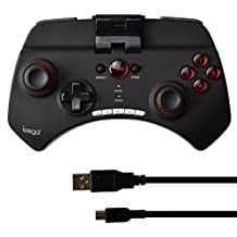 iPEGA PG-9025 Bluetooth Wireless Game Controller Gamepad Joystick for Android Phone / Tablet PC