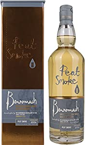 BENROMACH Peat Smoke 1898(Whisky 0.7L (with Gift Bag) by Benromach