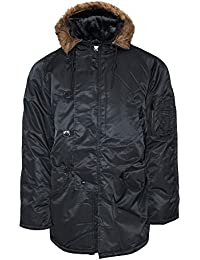 US Parka Flight Jacket Teesar®