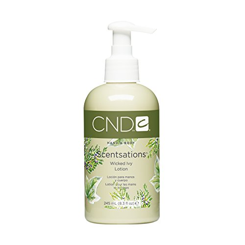 CND Scentsations Lotion - Wicked Ivy