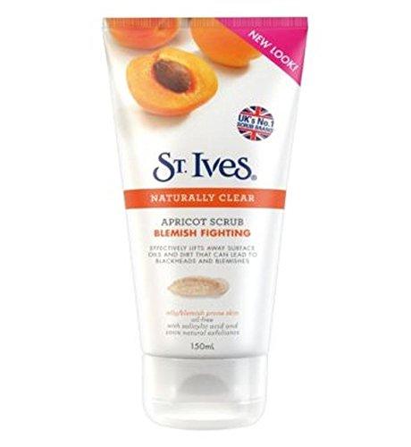 st-ives-tache-lutte-contre-gommage-du-visage-150ml