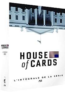 House of Cards - L'Intégrale de la série [Blu-ray]