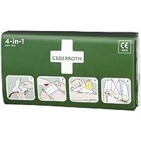 Cederroth 4-in-1 Blutstiller Universalverband preisvergleich bei billige-tabletten.eu