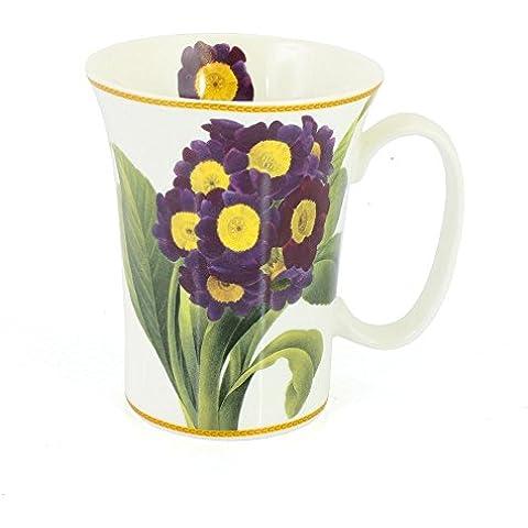 Primula tazza di porcellana a forma di fiore tromba The