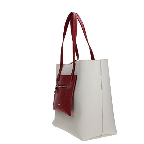 Pollini SC4521PP04SE11 Shopper Donna ICE/RED