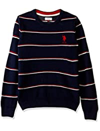 US Polo Kids Boys' Sweater
