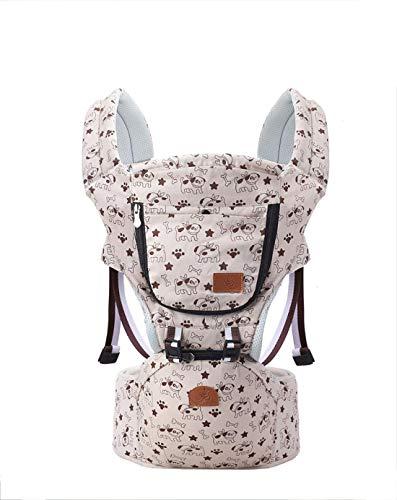 bagBaby und Kindertrage Babytragetasche Babytrage baumwollmultifunktions-atmungsaktiver Vierjahreszeitenkinder mütterlich und Kind liefert Babybügel-Taillenschemel