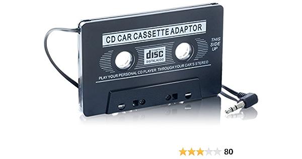 Aux Kassetten Adapter Einfach Ihr Autoradio Mit Elektronik