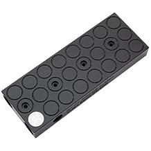 EK Water Blocks 3831109856734 Negro hardware - Accesorio de refrigeración