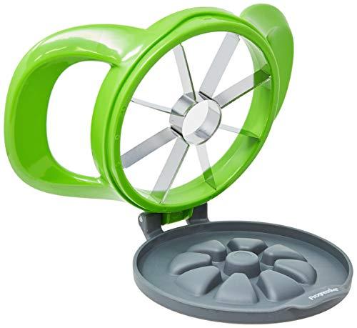 Prepworks By Progressive Wedge & Pop Apple & Pear Slicer Corer - Dishwasher Safe Progressive Apple