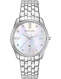 Pierre Cardin Damen-Armbanduhr PC107572F08