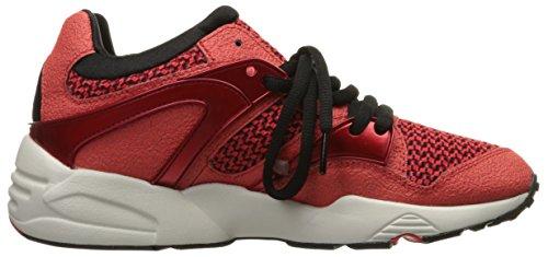 Puma Blaze Knit Sneaker High Risk Red