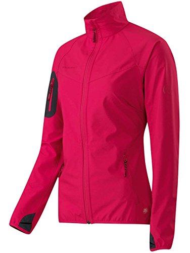 Mammut ultimate veste pour femme light Raspberry