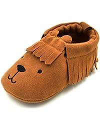 Clothing, Shoes & Accessories Krabbelschuhe Babyschuhe Hausschuhe Pantoffel Baby Kinder Geschenk Anhänger Baby & Toddler Clothing