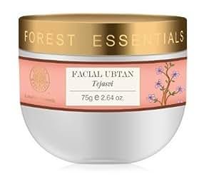 Forest Essentials Tejasvi Facial Ubtan, 50g