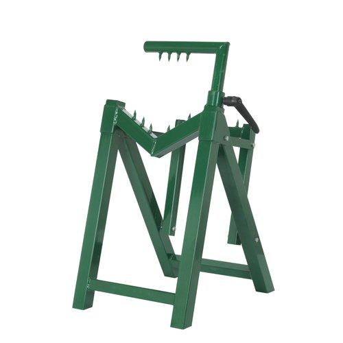 Preisvergleich Produktbild SEALEY lc300st heavy-duty-supporto für Holzspalter, Durchmesser 230mm
