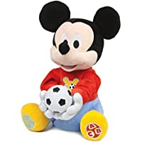 Baby Disney Mickey with ball (65158)