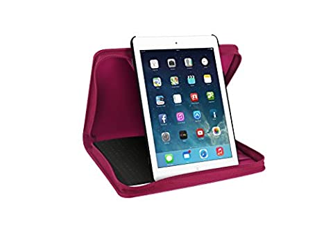 Filofax 829854 Pennybridge Tablethülle für Apple iPad mini case raspberry