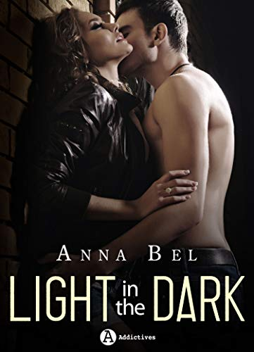 Couverture du livre Light in the Dark (teaser)